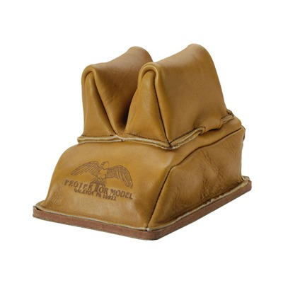 Protektor 723-300-004 Heavy Bottom Rabbit Ear Rear Bag