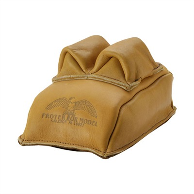 Protektor No. 14 Bunny Ear Rear Bags - Bunny Ear Rear Bench Rest Bag