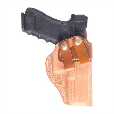 Milt Sparks Holsters 728-002-017 Semi-Auto Summer Special 2