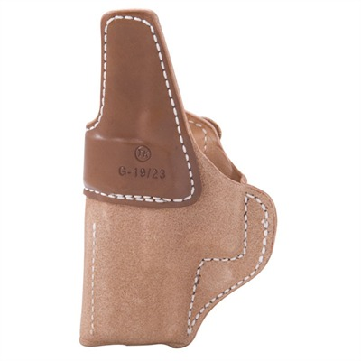 Milt Sparks Holsters 728-002-019 Semi-Auto Summer Special 2
