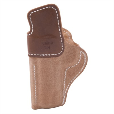 Milt Sparks Holsters 728-002-192 Semi-Auto Summer Special 2
