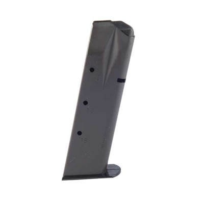 Magazine 15 Rd Hi Cap Phos Ss Slide W/Parts Discount