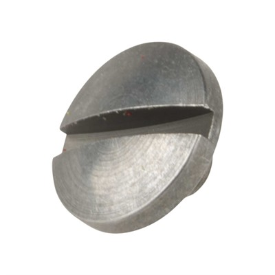 Grip Screw, Nickel, Two Tone