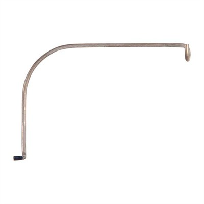 Trigger Bar Spring, Sport, Blue, Ss, Two Tone