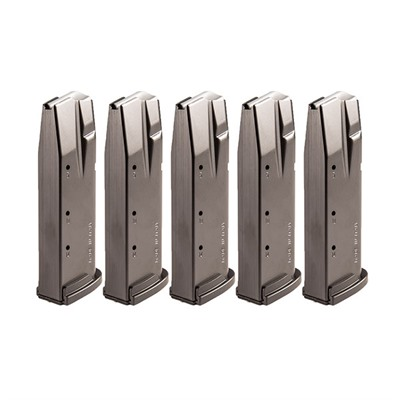 P320/250 Magazine Packs- 40 S&W