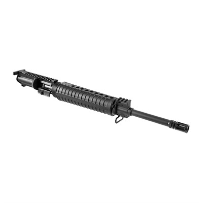 A4 9mm Mid-Length Complete Upper Receiver - 9mm Mid-Length A4 Complete Upper Receiver