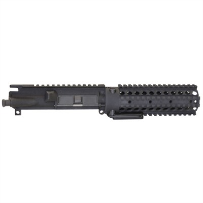Ar-15 / m16 / m4 Qcb Upper Receiver Qcb Upper Receiver : Rifle Parts by M G I for Gun & Rifle