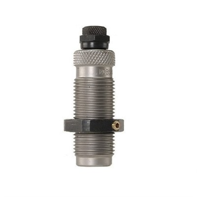 Rcbs 22 Nosler Ar Series Taper Crimp Seater Die - 22 Nosler Taper Crimp Seater Die