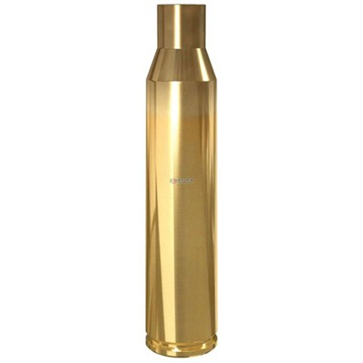 Rifle Brass - Lapua Brass - 338 Lapua Mag, 100 Ct