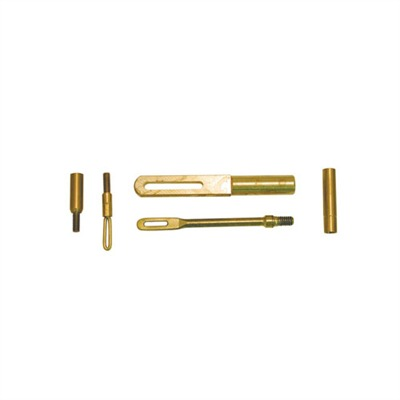 Dewey Brush Adapters, Loops And Shotgun Implements - Dewey Patch Loop For 17 Caliber Rods