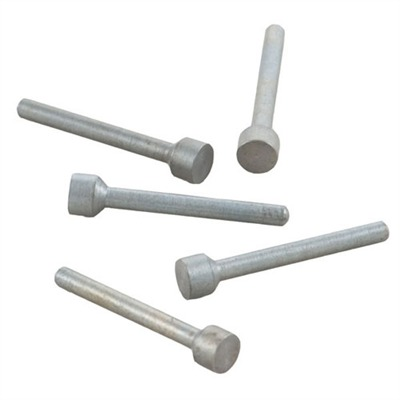Pins For 87580 (5) - Headed Decapping Pins (5 Pack)