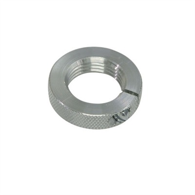 Forster Cross Bolt Die Lock Ring - Cross Bolt Die Lock Ring, Single Pack