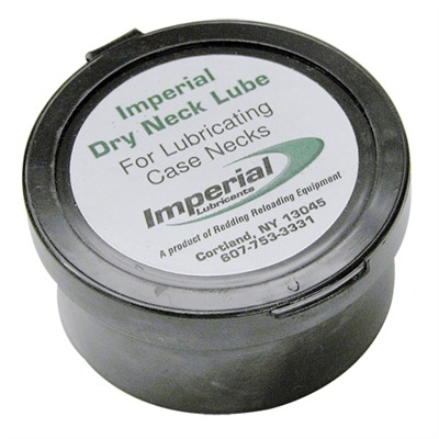 Redding Imperial Dry Neck Lube- 1 Oz.