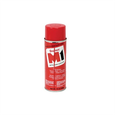 Starrett 12 Oz. M1 Oil - Aerosol Can - Starrett 12 Oz. M1 Oil - Aerosol Can