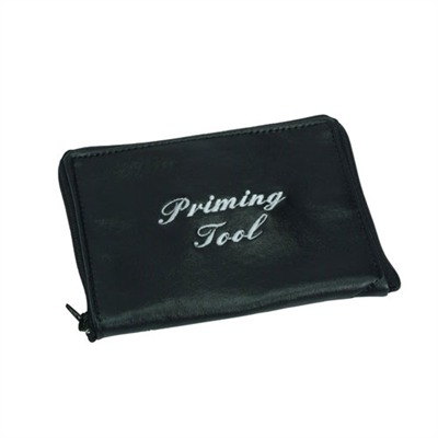 Sinclair Priming Tool Soft Case