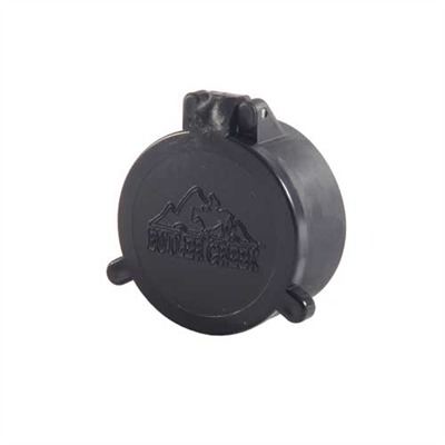 Butler Creek Multi-Flex Flip-Open Objective Lens Covers - Objective Lens Cover #20,21 1.7-1.735