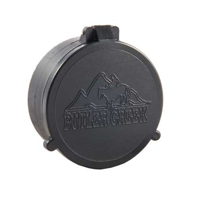 Butler Creek Multi-Flex Flip-Open Objective Lens Covers - Objective Lens Cover #46,47 2.43-2.461