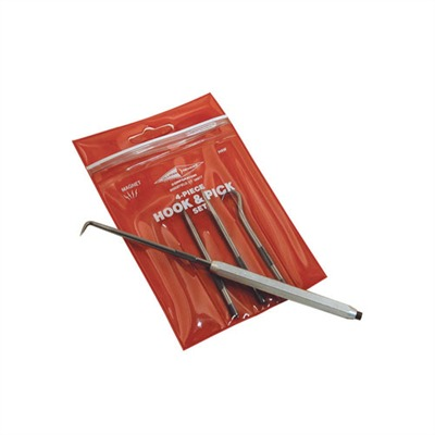 Sinclair International Hook And Pick Set