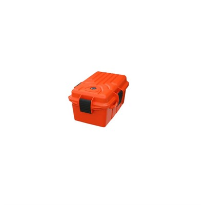 Survivor Dry Box -10x7x3 - Mtm Survivor Dry Box -10x7x5, Orange