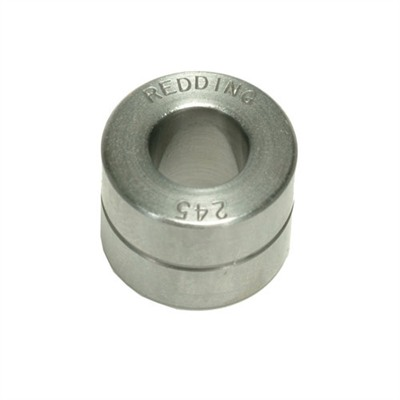 Redding Steel Neck Bushings - Redding 73 Style Steel Bushing/.187