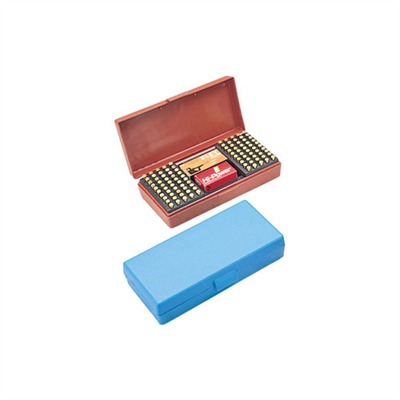 Rimfire Ammo Box - Ammo Boxes Rimfire Red 22lr 200