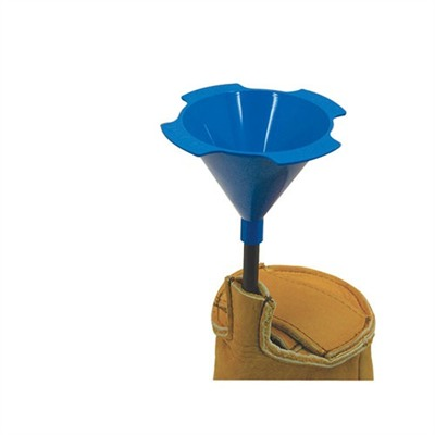 Bag Filling Funnel