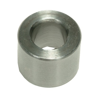 L E Wilson Neck Sizing Bushings Steel Neck Sizer Die Bushing 347
