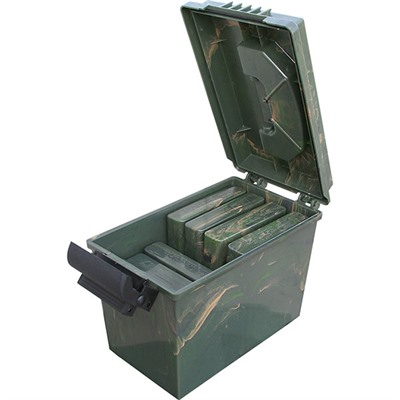 Small Sportsmans Dry Box