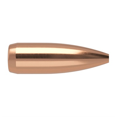 "Nosler Custom Competition Bullets - 22 Caliber (0.224"") 52gr Hollow Point Boat Tail 100/Box"