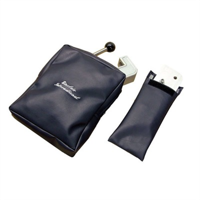 Gammon Press Storage Bag