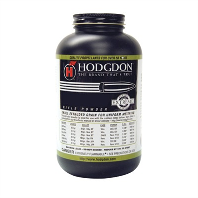 Hodgdon Universal Clays Powder