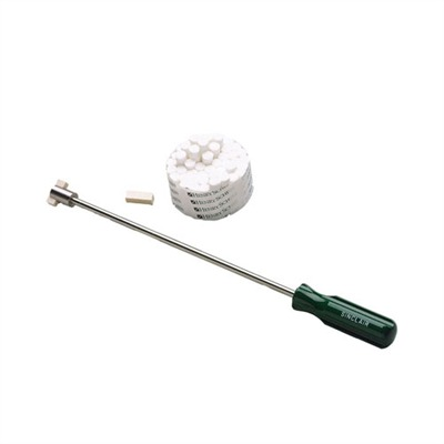 Sinclair International Action Cleaning Tool Kit - Bolt Action Cleaning Tool