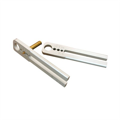 Plier Style Bullet Pullers