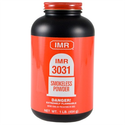 Imr 3031 Powders - Imr 3031 Powder - 1 Lbs.