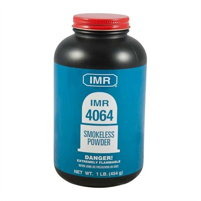 Imr 4064 Powders - Imr 4064 Powder - 1 Lb.