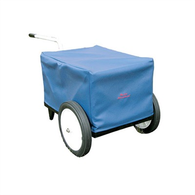 Benchrest Custom Waterproof Vinyl Cover For Range Cart