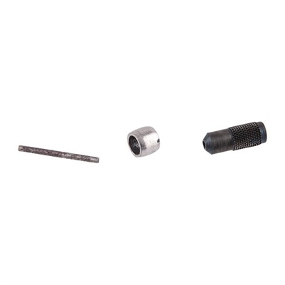 Redding Carbide Button Kit - Std/Type S - 25 Caliber Carbide Sizing Button