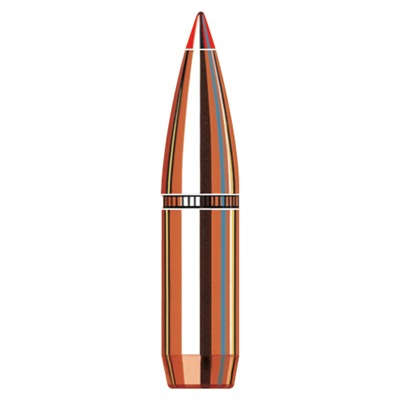 Hornady Interlock 270 Caliber (0.277