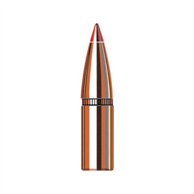 Hornady Interlock 6mm (0.243