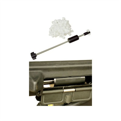 Sinclair International Ar-15/308 Ar Lug Recess Cleaning Tool - Sinclair Ar 308 Lug Recess Tool