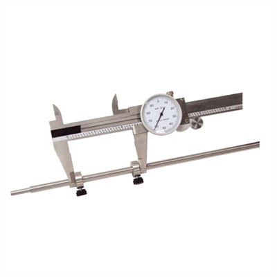 Sinclair Bullet Seating Depth Tool - Bullet Seating Depth Gauge W/Standard Guide