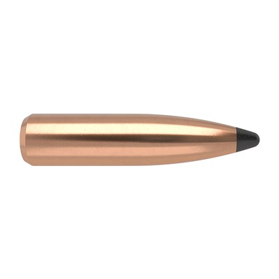 Nosler Partition Bullets - Nosler 7mm 160 Gr Spitzer Partition