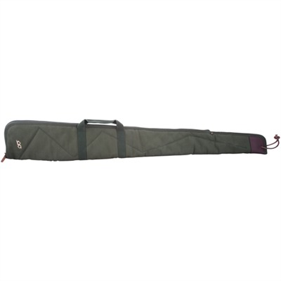 Bob Allen Model 4400 Shotgun Case Bob Allen 52 Model 4400 Shotgun Case Green