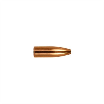 "Berger Varmint Bullets - 17 Caliber (0.172"") 25gr Flat Base 200/Box"