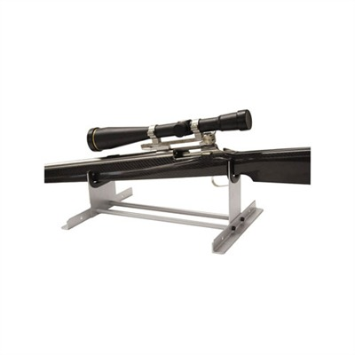 Sinclair International Cleaning Cradle #4 Large Benchrest Rifle