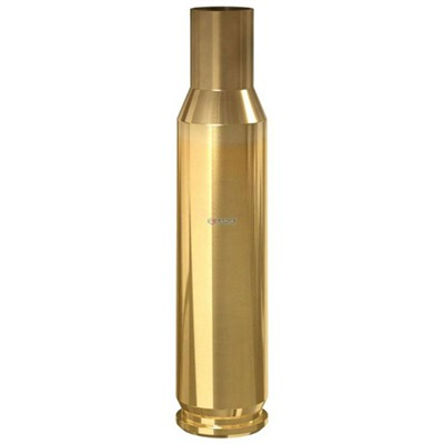 Lapua 222 Remington Brass Case - 222 Remington Brass 100/Box