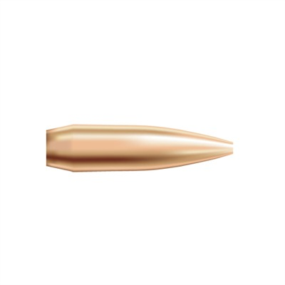 Nosler Custom Competition Bullets - Custom Competition Bullets .30 Cal (.308) 175gr 250/Box