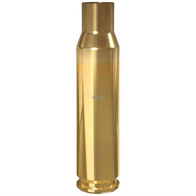 Rifle Brass - Lapua Brass - 308 Winchester, 100 Ct
