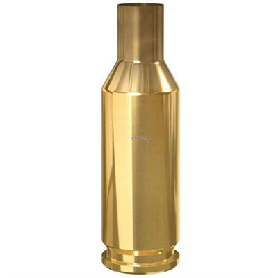 Lapua 6mm Br Norma Brass Case - 6mm Br Norma Brass (1.5mm Flashhole) 100/Box