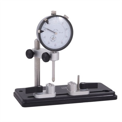Sinclair Concentricity Gauge - Concentricity Gauge With Dial Indicator